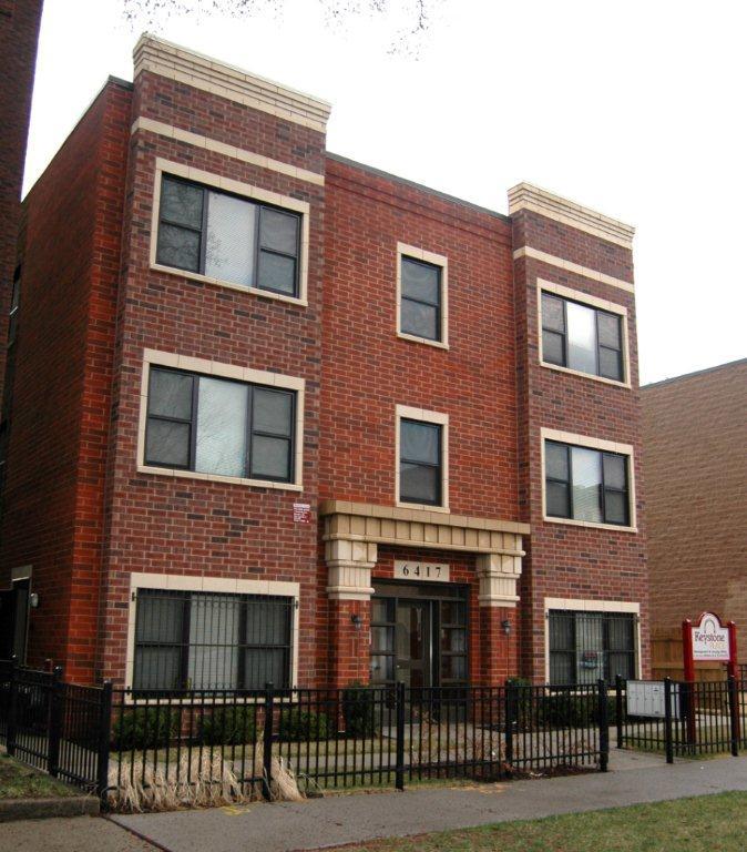 Keystone Place Apartments
